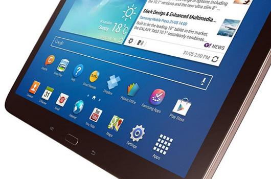 Samsung Tab 3 10inch