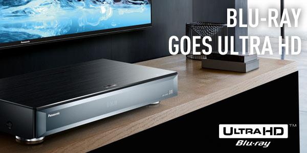 Samsung UHD Blu-ray