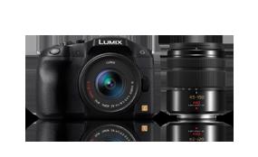 Compact system cameras
