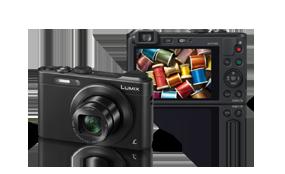 Premium cameras