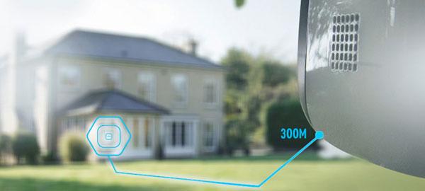 Panasonic Smart Home - Going the distance