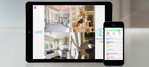 Panasonic Smart Home - Easy to use
