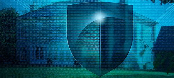 Panasonic Smart Home - Safer than WiFi