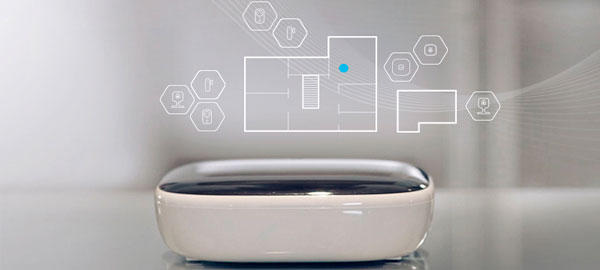 Panasonic Smart Hub