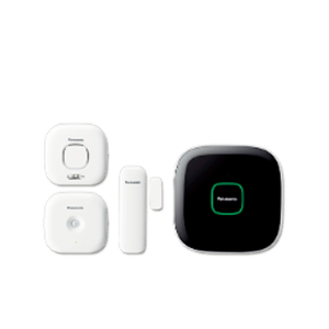 Panasonic Smart Home Starter Kit