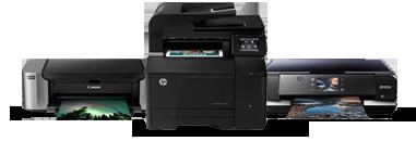 Buying guide printer
