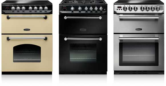 Range cookers at currys