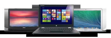 Buying guide laptops