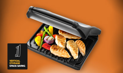 George foreman 7 portion grill