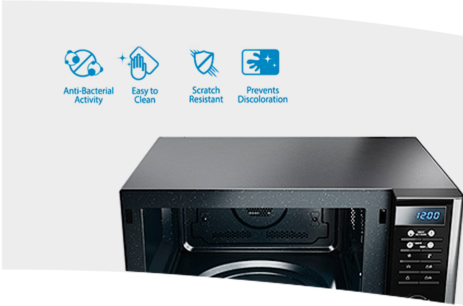 Samsung Combination Microwaves Currys