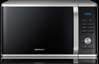Samsung Microwaves Currys
