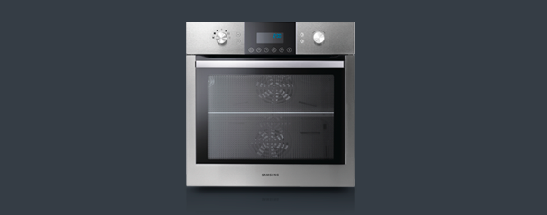 BQ1S6T077 Dual Cook™ Oven