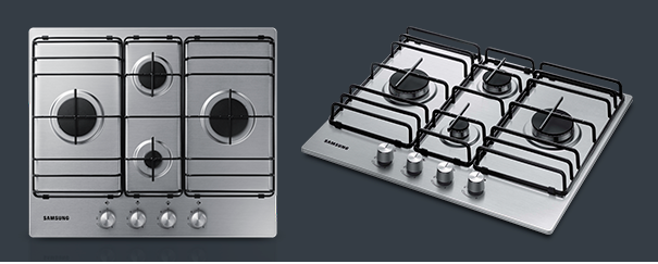 NA64H3110BS Gas Hob