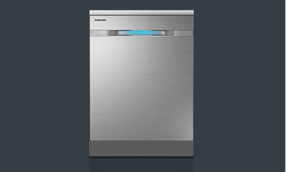 waterwall dishwasher