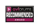 AVforums Award