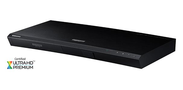 Samsung UHD Blu-Ray player