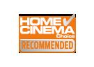 Home Cinema Award