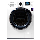 Samsung AddWash WW80K6414QW Washing Machine