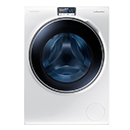 Samsung WW10H9600EW Washing Machine