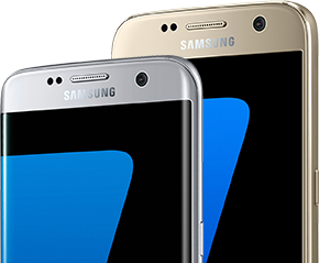 Samsung Mobile S7 Edge
