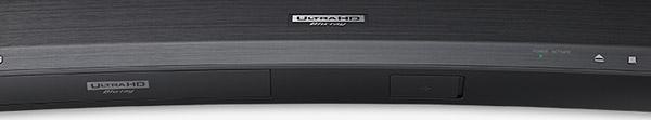 Samsung 4K UHD Blu-Ray