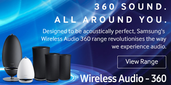 Samsung 360 Audio