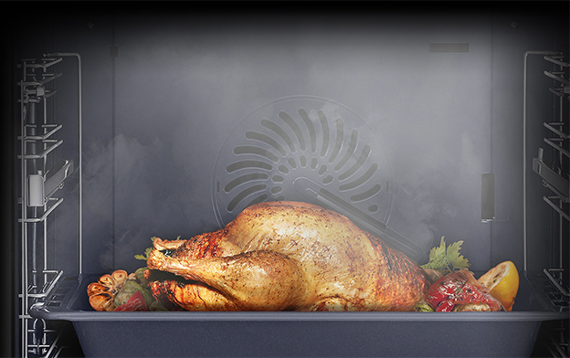 Samsung Cooking