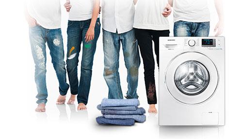 samsung digital inverter washing machine manual