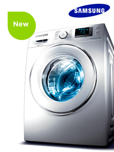 Samsung ecobubble washing machines currys - Samsung eco bubble ...
