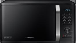 Samsung Grill Microwave