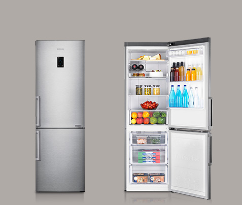 Samsung RB-Series fridge freezer