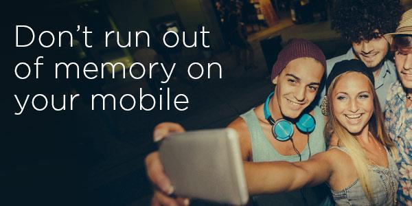 Sandisk Mobile Memory Solutions