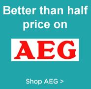 Save on AEG