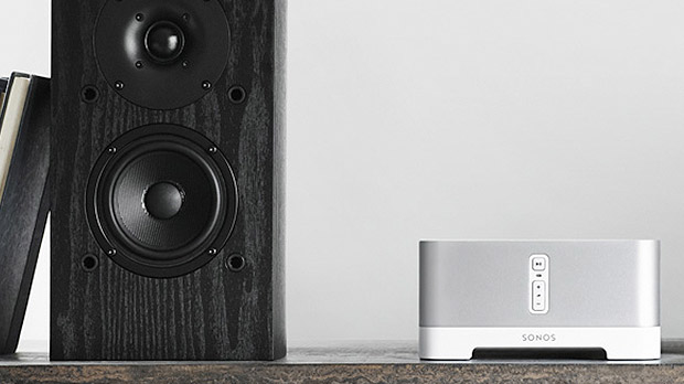 Sonos music doesn't stop with a phone call