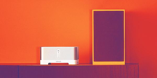 Sonos - Upgrade your audio