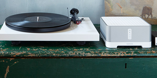 Upgrade your Audio with Sonos