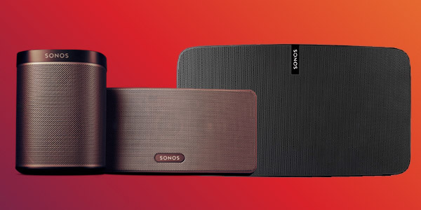 Sonos - What is Sonos