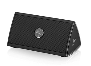 Goji Tinchy Stryder Wireless Portable Speaker