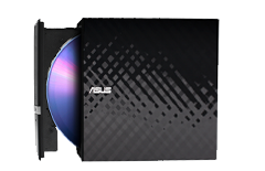 CD, DVD and Blu-Ray Drives