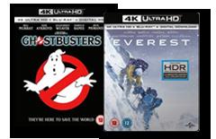 4k movies