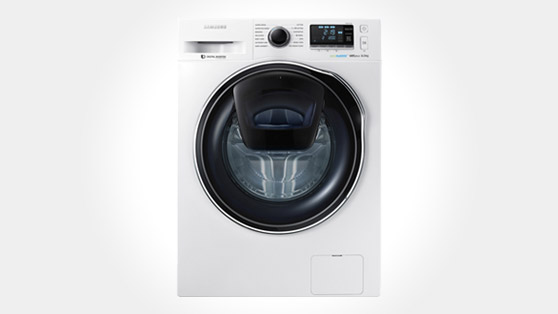 big washing machine for laundry business