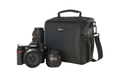 Camera bags and cases