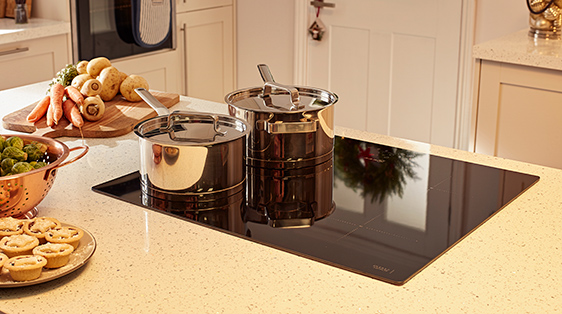 Kitchen appliances cookers washing machines currys