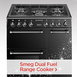 Smeg Dual Fuel Cooker