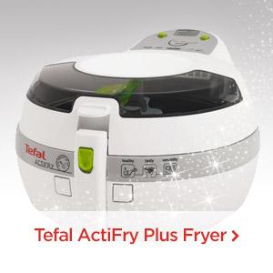Tefal ActiFry Plus Fryer