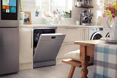 Smeg Full Size Dishwasher