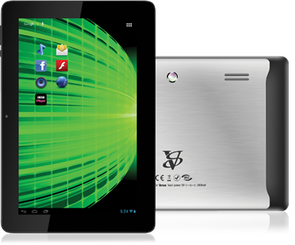 7 inch ANDROID 4.1 MULTI-TOUCH TABLET