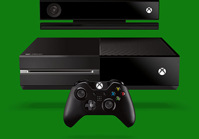 Xbox One Breakthrough technology