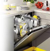 Laundry and dishwashers